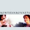 Alayna: BowtiesNBonnets