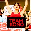 Team Kono