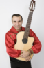 Vadim Kolpakov guitarist Вадим Колпаков