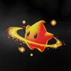 mario galaxy - star