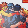 [Attitude] loving, [Titans] best friends