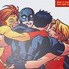 [Attitude] loving, [Titans] best friends