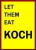 EAT KOCH