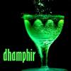 dhamphir green drink