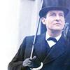 [SH] Brett!Holmes at 221b