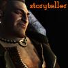 varric storyteller