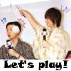 Hikaru: KinKi playing