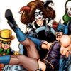 Rocky Horror Batman Show