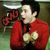 Glee: Kurt: OMG