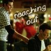 Glee: Karofsky&Finn: reaching out