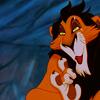 Lion King: Scar