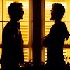 crowandfog: TVD: Damon Stefan the brothers Salvatore