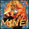 Avarice, Mine!, Orange Lantern