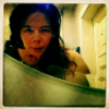 айфото ванная