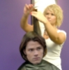 CeCe Away: haircut