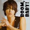 Hikaru: Kame boom baby