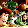 Toy Story part deux