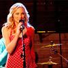 Rach: TVD - Caroline (singing)