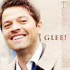 Tinka: Misha Glee