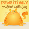 Pawsitively || Play on Words