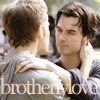 Arabian: Damon&Stefan01