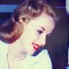 Mary Costa Closeup