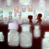 Miles Cain: Magica bottles