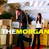 Chuck: The Morgan