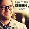 mystizan: Leverage: Eliot Geek Age :D