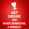 mystizan: Merlin: Drunken knighting
