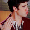 Glee | Hot Blaine