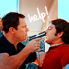 Chuck: help!