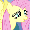 MLP - Fluttershy - Yeah how about no.