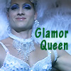 ollie (glamor queen green)
