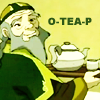 Avatar - Iroh o-tea-p