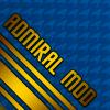 Admiral BlueShirt