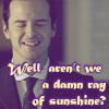 sunshine jim