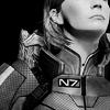 [Mass Effect] Shepard N7