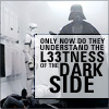 l33tness of the dark side