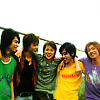 Arashi (happy)