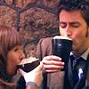 donna ten drink