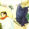 「かおる」★ [ k a o r u ]: 漫画/flatシリーズ ✖ quiet companionship