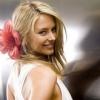 Jennifer Hawkins flower