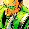 Edward Nigma | The Riddler: Hang up my hat