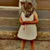 Katerina: wolf girl