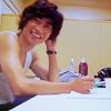 Dd: Aiba-kun