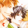 Atsushi Sakurai's mistress: Taki and Klaus