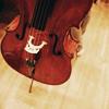 queen of hearts: Stock: Cello
