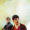 Arthur and Merlin - Prepared