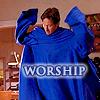 Cali - Worship